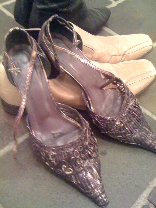 Cinderella or Goldilocks?