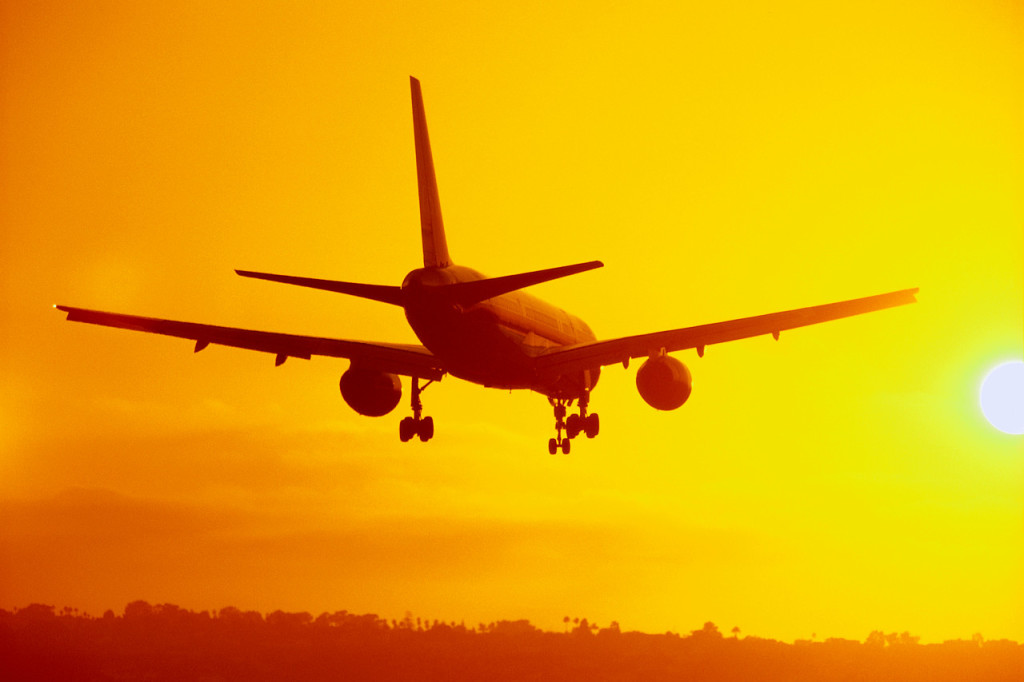 Plane dreams: what do they mean?