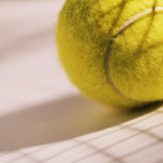 What's the personality of a tennis ball?