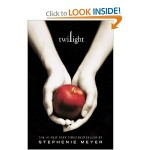Stephenie Meyer got the idea for her vampire novel, Twilight, from a dream.