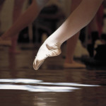Dance lessons fade to insignificance alongside the lessons of dancing.
