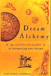 Dream Alchemy (pub Hachette): Renee's travel story
