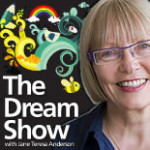 Episode 71 The Dream Show Glimmers of gold