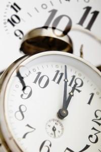 2012 Wake up call
