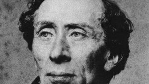 What would Hans Christian Andersen tell us today, about the moral of his 1835 story, The Princess and the Pea?