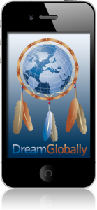 DreamGlobally app. For you if you're audio inclined and don't mind sleeping with your iDevice.