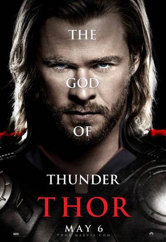 Asking God about thunder