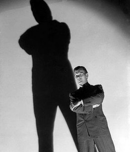 This deep work involves recognising your shadow (what you see as bad, the black to your white).