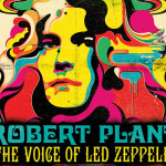 Singing with Led Zeppelin's Robert Plant