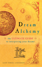 Dream Alchemy ebook published Hachette Dec 2012