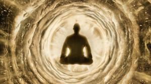 A spiritual vibe
