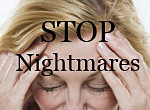 Stop Nightmares Now with Jane Teresa Anderson