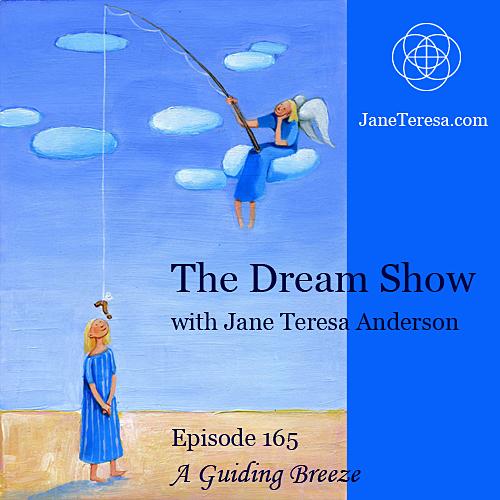 The Dream Show Episode 165