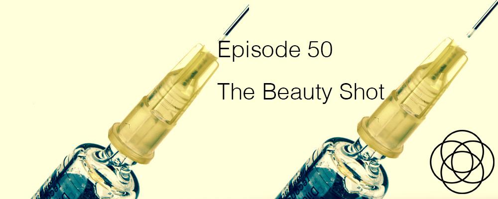 Episode 50 The Dream Show Jane Teresa Anderson