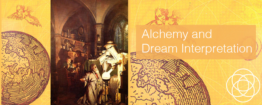 Alchemy and Dream Interpretation Jane Teresa Anderson