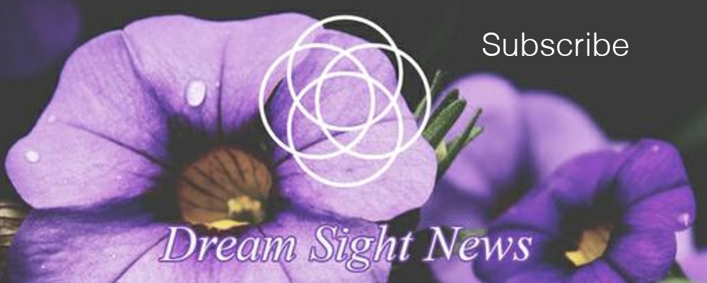 Subscribe to Dream Sight News Jane Teresa Anderson