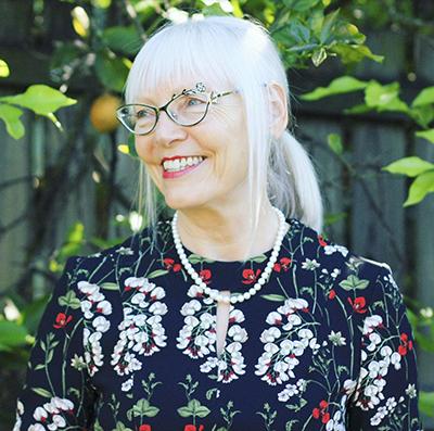 Jane Teresa Anderson September 2016 Photo by Cordelia Vecchio