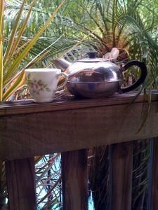 Tea time (take 2)