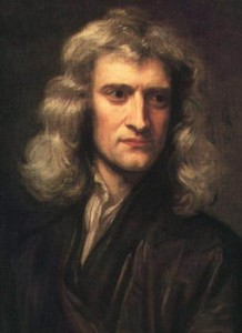 Isaac Newton was both scientist and alchemist in his search to understand the relationship between the physical and the spiritual.