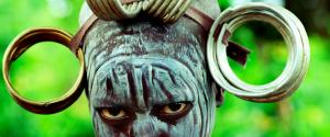 Samsara movie mursi tribesgirl