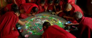 Samsara movie sand mandala