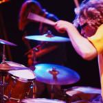 Dream drummer