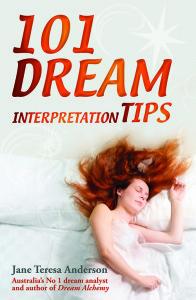 101 Dream Interpretation Tips, Jane Teresa Anderson