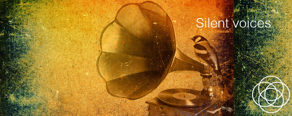 Silent voices Jane Teresa Anderson Dreams