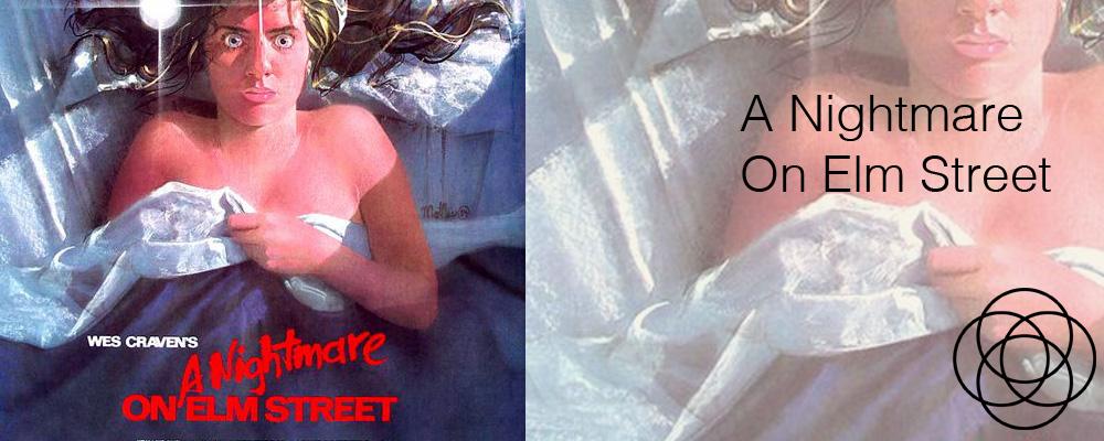 A Nightmare on Elm Street Jane Teresa Anderson Dreams