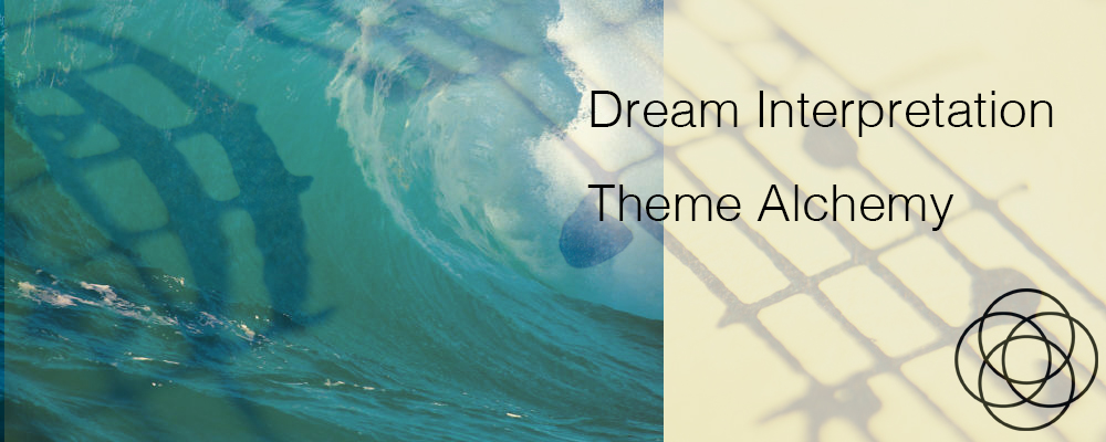 Dream Interpretation Theme Alchemy Jane Teresa Anderson