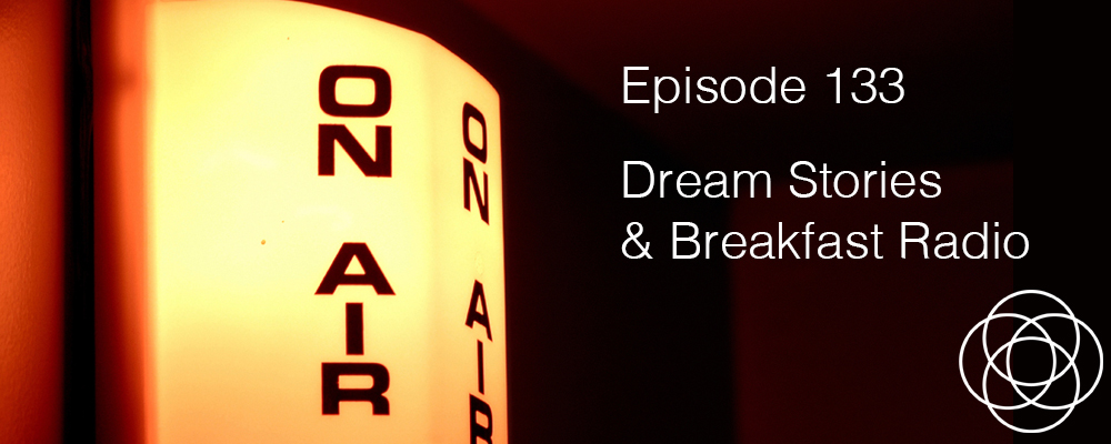 Episode 133 The Dream Show Jane Teresa Anderson