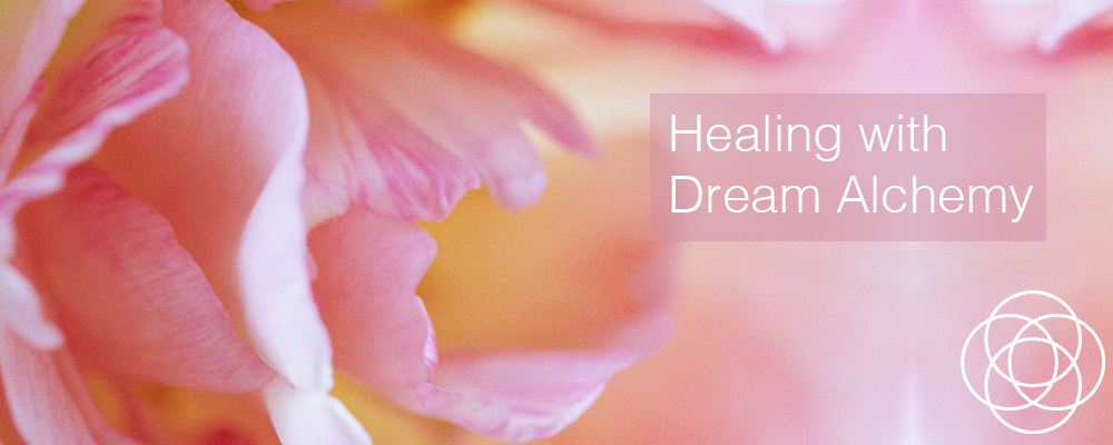 Healing with Dream Alchemy Jane Teresa Anderson Dreams