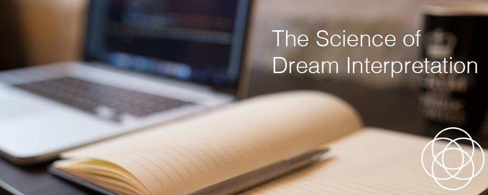 The Science of Dream Interpretation Jane Teresa Anderson