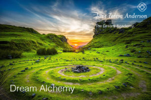 Dream Alchemy Online Course Jane Teresa Anderson