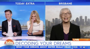 Today Extra 23 August 2017 Jane Teresa Anderson