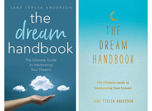 Ebooks In Your Dreams By Jane Teresa Anderson